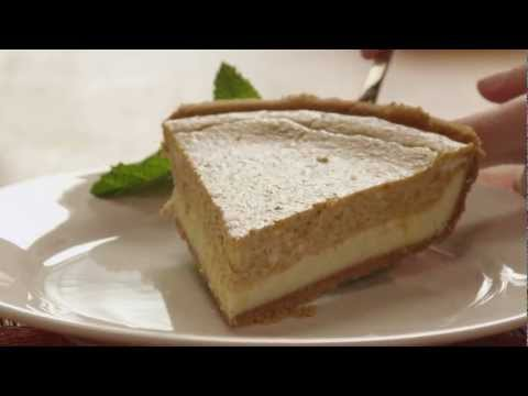 How To Make A Pumpkin Cheesecake | Allrecipes.com