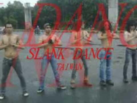 SLANK DANCE   TAIWAN