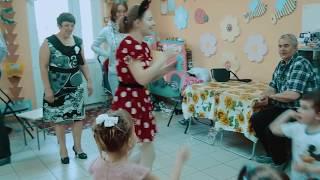 День рождения в Акварели Аниматоры и ШОУ МЫЛЬНЫХ ПУЗЫРЕЙ на праздник ребенку
