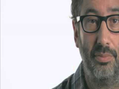 Can atheists enjoy Christmas? David Baddiel (Channel 4; 4thought.tv; Decemr 19, be2011)