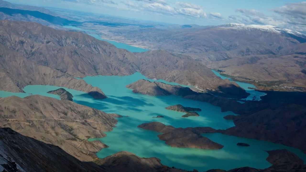 Neuseeland - Traumreise ans Ende der Welt - Marcus Haid ...