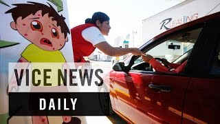 VICE News Daily: California's Controversial Vaccination Law