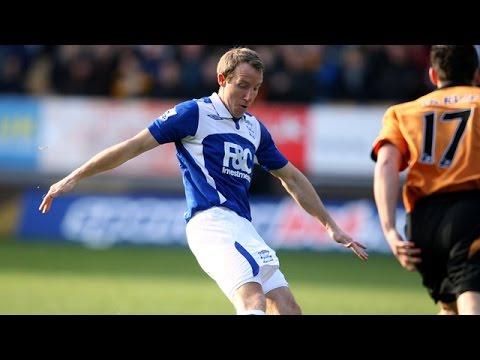 Lee Bowyer v Wolverhampton Wanderers | 29.11.2009