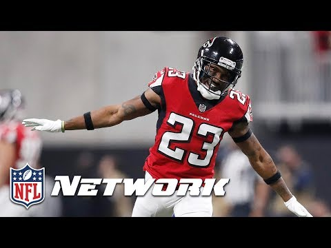 The Atlanta Falcons Have Soared into their Comfort Zone | NFL Network