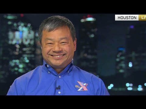 Leroy Chiao discusses China's space program