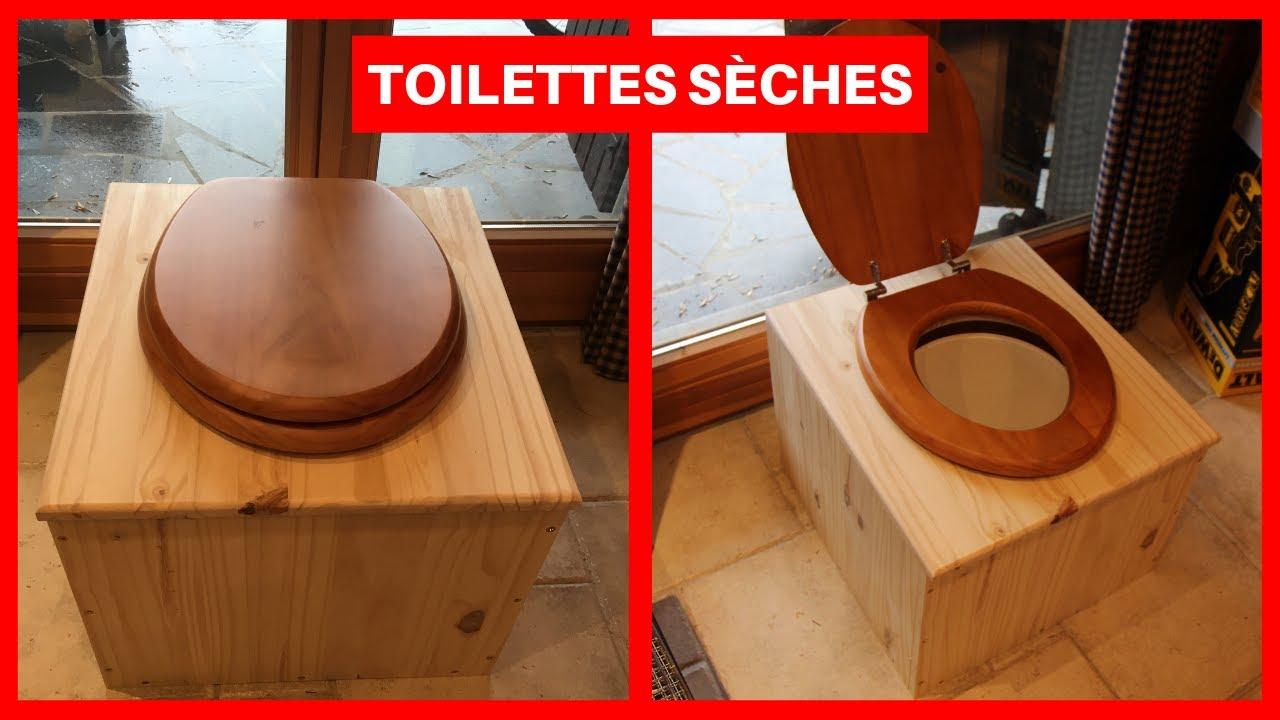 100 Fantastique Concepts Comment Fabriquer Ses Toilettes Sèches