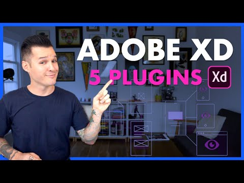 Adobe XD Plugins | Top 5