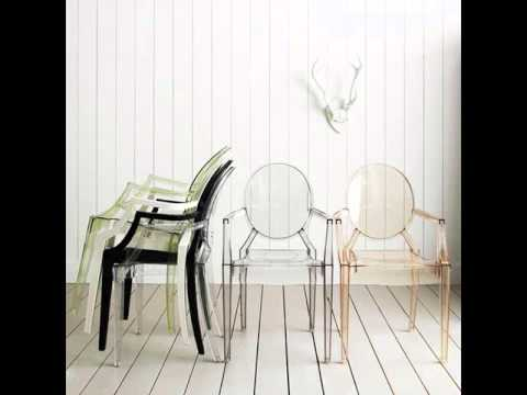 Ghost Chair Design Ideas, Pictures, Remodel
