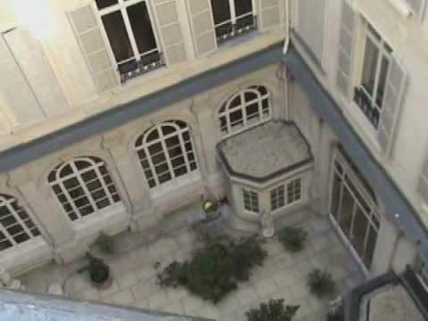Paris apartment rental - Opéra Vendome 2 [www paris-room-rental com]