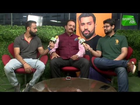 Live : India vs West Indies: T20 की जंग में किसका पलड़ा होगा भारी ? Sports Tak
