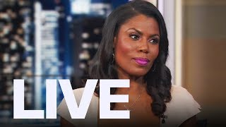 Omarosa, Trump Feud Heats Up On 'The Daily Show' | ET Canada LIVE