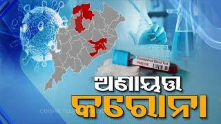 4 Districts Major Contributors To Odisha's COVID Graph - OTV Report