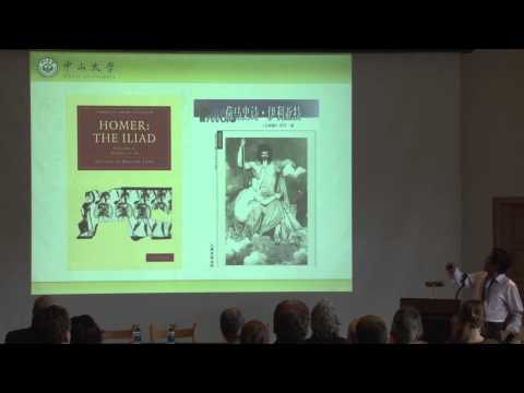 """Gan Yang:  """"The Emergence of Liberal Education and Classical Studies in China"""""""