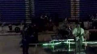 Lakes Battle Of The Bands 2007.