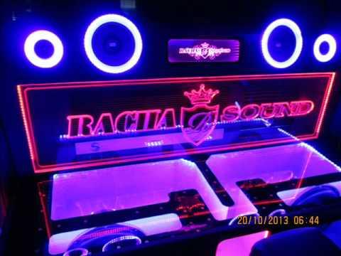 เครื่องเสียงรถยนต์ ดีแมค ออนิว สวย ดังเสียงดีราคาไม่แพง โดยร้านราชาซาวด์ รามอินทรา-วัชรพล