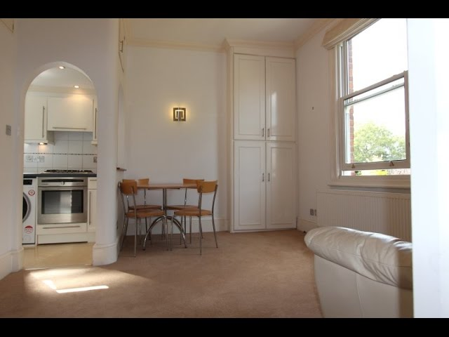 PH6 - ONE BED Flat (2nd Floor)-Hampstead NW3 Main Photo