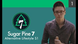 Best of Sugar Pine 7 - Alternative Lifestyle S1 Vol 1/3