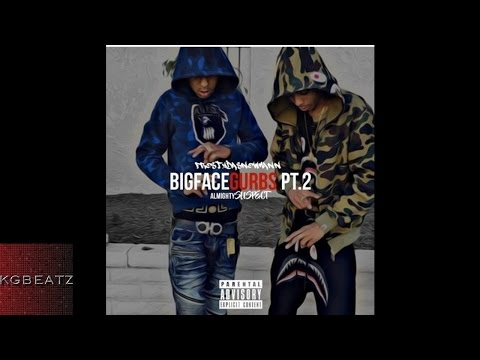 FrostyDaSnowMann x AlmightySuspect - BigFaceGurbs Pt. 2 [Prod. By Ace Santana] [New 2016]