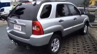 KIA SPORTAGE 2.0 LX 4X2 16V 4P 2010 - Carros usados e seminovos - CURITIBA MULTIMARCAS - Curitiba-PR