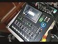 Kejar Tayang! Mixing Pakai Soundking DM20. Ceksound Lanjut Acara, Mixing Sambil Jalan.