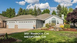 951 Rimrock Cir, Medford, OR 97504