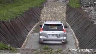 видео Dunlop Grandtrek AT20