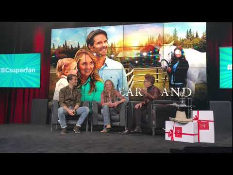 Heartland SuperFan Weekend