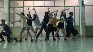 Yêu nhau đi em ơi ( Dance Demo)- Châu Khải Phong- VĐ Like