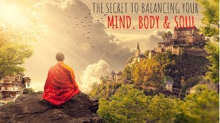 Gambar cover Yoga - The secret to balancing your mind, body and soul
