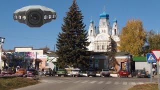 Беловодск  С видиорегистратора