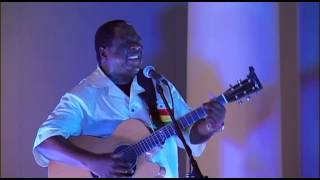 """The Voice"" - Vusi Mahlasela"