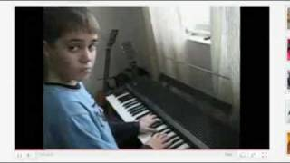 Google Chrome: Justin Bieber