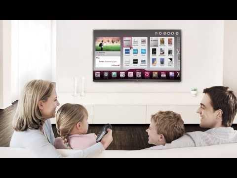 LG SmartShare İle Bilgisayar / TV Uyumu