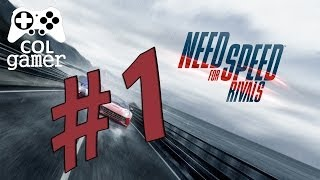 Need for Speed: Rivals | Parte 1 | Prologo | Español | [Gameplay] [Xbox 360] [1080P]