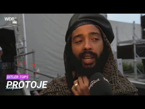 TOP FIVE YOUNG REGGAE ARTISTS