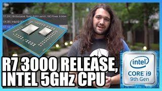 hw-news-ryzen-3000-release-date-oc-power-pcie-lanes-new-intel-5ghz-cpu