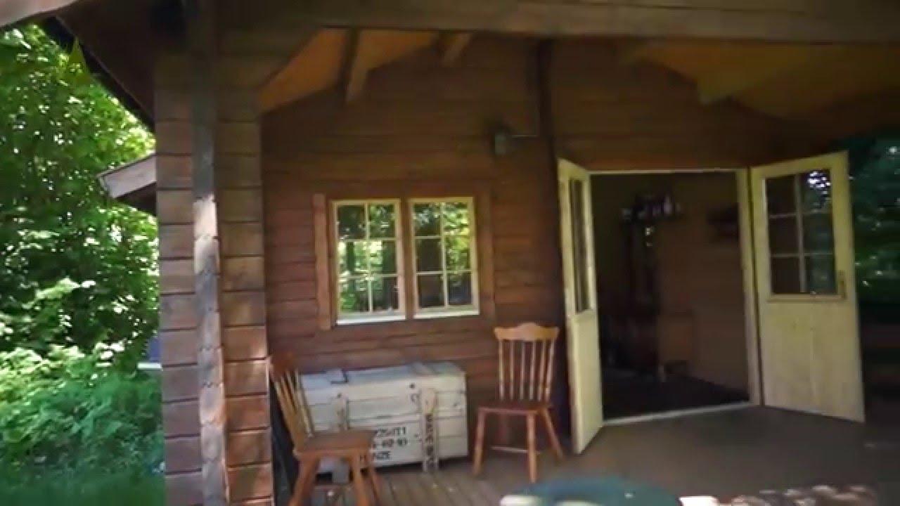 Thule Blockhaus Malmo Youtube