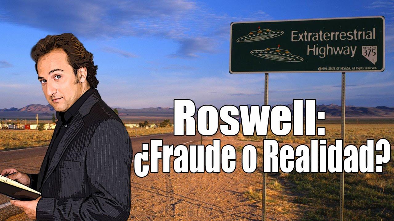 Milenio 3 : Roswell, ¿Fraude o Realidad? (1º Parte) - YouTube