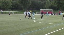 U16 Jhg2004 1. FSV Mainz 05 - 1. FC Köln 3:0; LV in Eisbachtal 07.08.2019