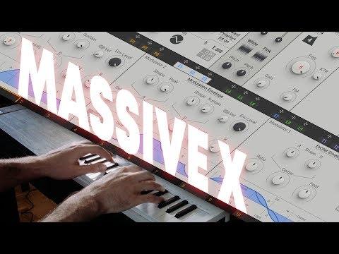 Massive X Sound