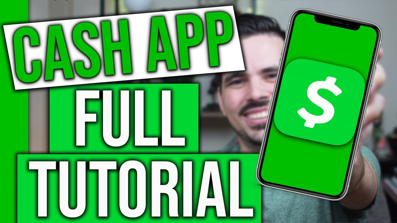 Cash App - How To Send Money & More ($5 Referral Code)