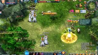 Everlight - gameplay 1