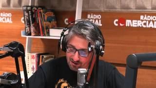 Rádio Comercial | O Homem Que Mordeu o Cão - Mercenários, dêem cabo do meu filho...