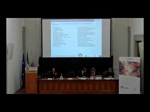 """MARIA CHIARA MONTOMOLI (Regione Toscana - Settore Istruzione) - Convegno Giovani e Green Economy"""""""