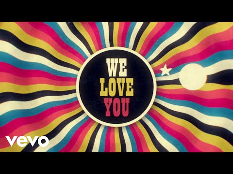We Love You (Lyric Video)