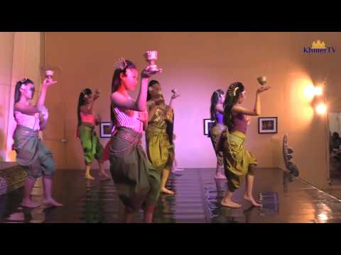 Hello & Suorsdey Episode 36 -  Khmer Arts Academy 2nd Annual Spring Showcase 2017