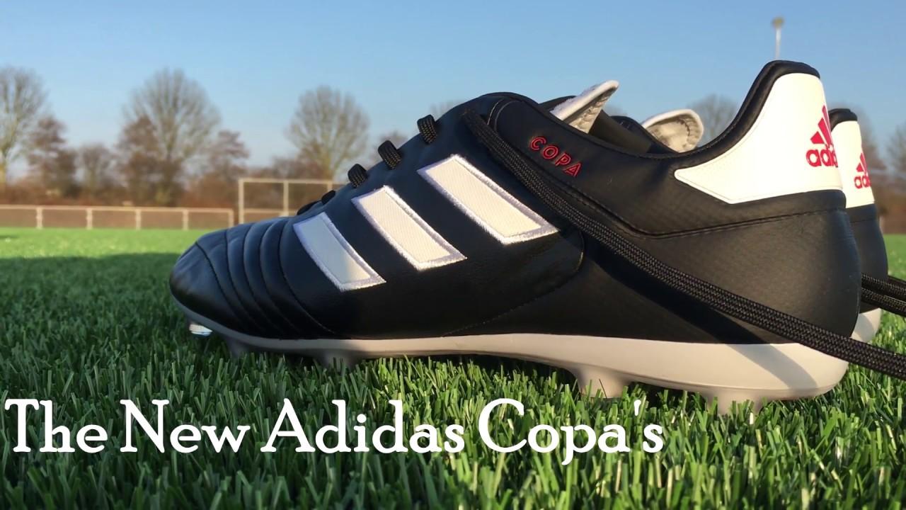 adidas Copa 19.1 FG Fußballschuhe | F35454 | Sport Klingenmaier