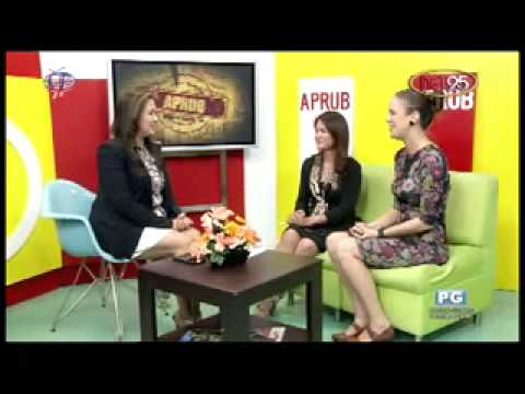 APRUB - German - Philippine Chamber Of Commerce and Industry (January 09, 2014)