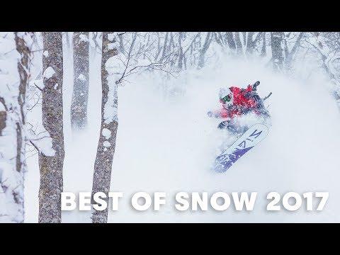 Download Youtube: Powder Rewind| Best of Snow 2017