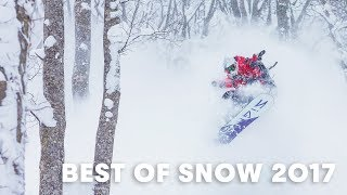 Powder Rewind | Best of Snow 2017